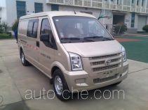 Yangtse WG5021XXYBEV1 электрический автофургон
