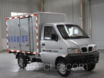 Yangtse WG5022XXYBEV электрический автофургон