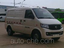 Yangtse WG5024XXYBEV electric cargo van