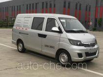 Yangtse WG5031XXYBEV электрический автофургон