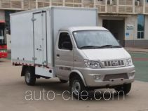 Yangtse WG5034XXYBEV электрический автофургон
