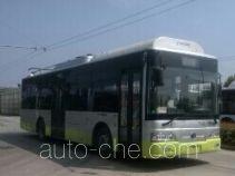 Yangtse WG6101BEVH electric city bus
