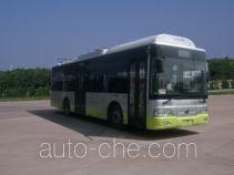 扬子江牌WG6100BEVH型纯电动城市客车