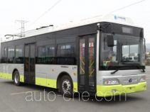 扬子江牌WG6100BEVHM3型纯电动城市客车