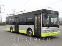 扬子江牌WG6100BEVHM2型纯电动城市客车