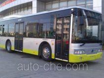 扬子江牌WG6100CHM4型城市客车