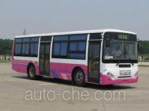扬子江牌WG6100NQC4型城市客车