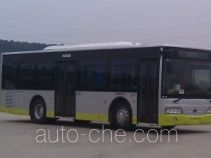 Yangtse WG6101PHEVB4 plug-in hybrid city bus