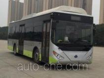 扬子江牌WG6119BEVHD1型纯电动城市客车