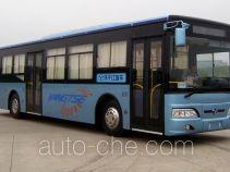 扬子江牌WG6120BEVHM型纯电动城市客车