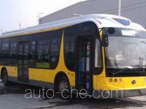 扬子江牌WG6120CHA4型城市客车