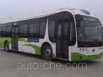 Yangtse WG6120CHEVAA hybrid city bus