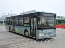 Yangtse WG6120CHEVD5 plug-in hybrid city bus