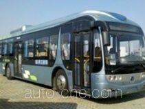 扬子江牌WG6120NHA4型城市客车