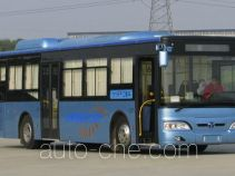 Yangtse WG6120NHM4 city bus