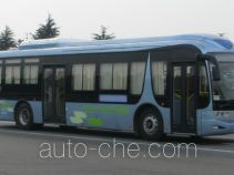 Yangtse WG6120PHEVAA hybrid city bus