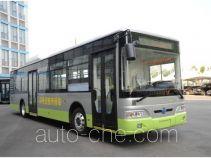 扬子江牌WG6122BEVHM型纯电动城市客车