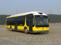 扬子江牌WG6121CHA4型城市客车