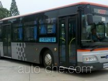 Yangtse WG6121CHM4 city bus