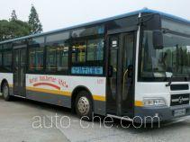 扬子江牌WG6121NQM4型城市客车