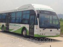 扬子江牌WG6129BEVHY1型纯电动城市客车