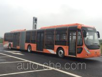 Yangtse WG6180BEVHR3 electric city bus