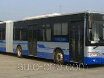 扬子江牌WG6180CHM4型城市客车
