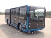扬子江牌WG6610BEVHT1型纯电动城市客车