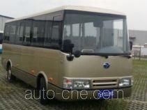 扬子江牌WG6650BEVH型纯电动城市客车