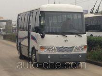 扬子江牌WG6661BEVH型纯电动城市客车