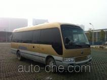 扬子江牌WG6700BEVHN型纯电动城市客车