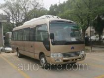 Yangtse WG6800BEVHN1 electric bus