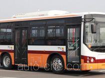 扬子江牌WG6820BEVH型纯电动城市客车