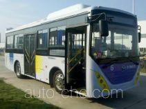 扬子江牌WG6850NHK5型城市客车