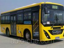 扬子江牌WG6850NQK4型城市客车