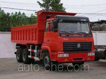 Wugong WGG3200 dump truck