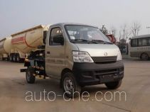 Wugong WGG5020ZXXCAE4 detachable body garbage truck