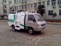 Wugong WGG5020ZZZBEV электрический мусоровоз с механизмом самопогрузки