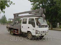 Wugong WGG5050JGK aerial work platform truck