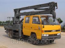 Wugong WGG5051JGK aerial work platform truck
