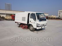 Wugong WGG5060TSLQLE4 street sweeper truck