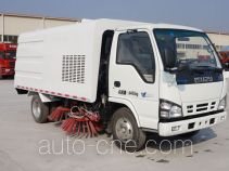 Wugong WGG5060TSLQLE4 подметально-уборочная машина