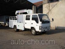 Wugong WGG5060XJX автомобиль технического обслуживания