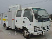 Wugong WGG5061XJX автомобиль технического обслуживания