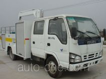 Wugong WGG5061XJX maintenance vehicle
