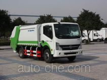 Wugong WGG5070ZYSDFE4 garbage compactor truck
