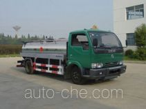 Wugong WGG5080GJY fuel tank truck