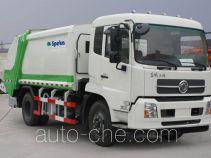 Wugong WGG5120ZYSDFE4 мусоровоз с уплотнением отходов