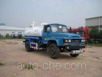 Wugong WGG5121GXW sewage suction truck