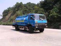 Wugong WGG5140GHY chemical liquid tank truck